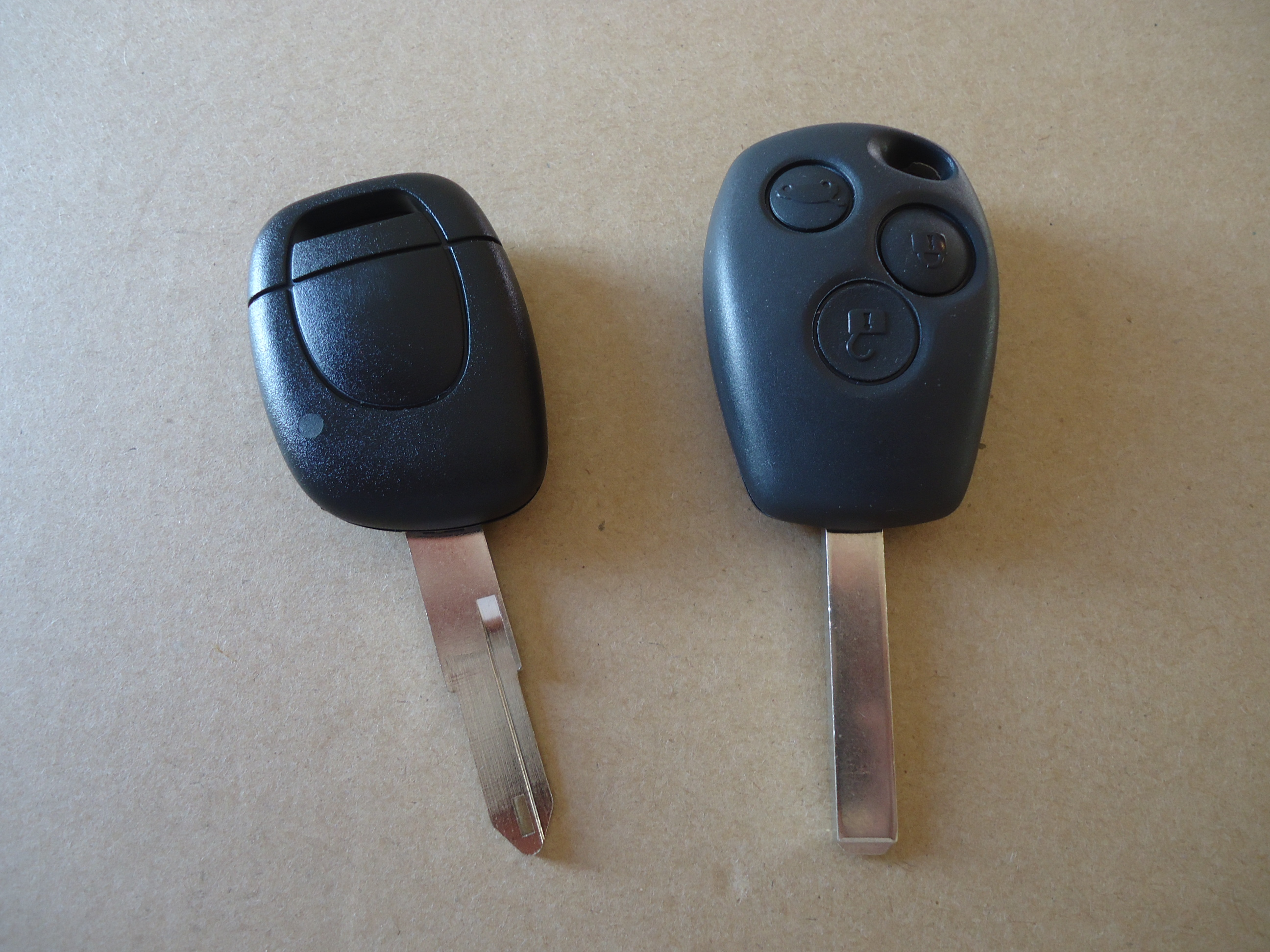 Le Meilleur Lost And Found Renault Key Found At The Harps Gaa – May Ce Mois Ci