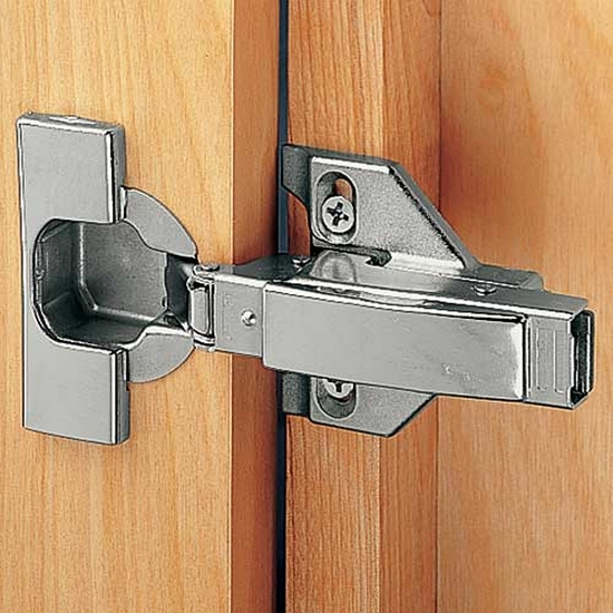 Le Meilleur Selecting The Best Kitchen Cabinet Door Hinges To Add A Ce Mois Ci