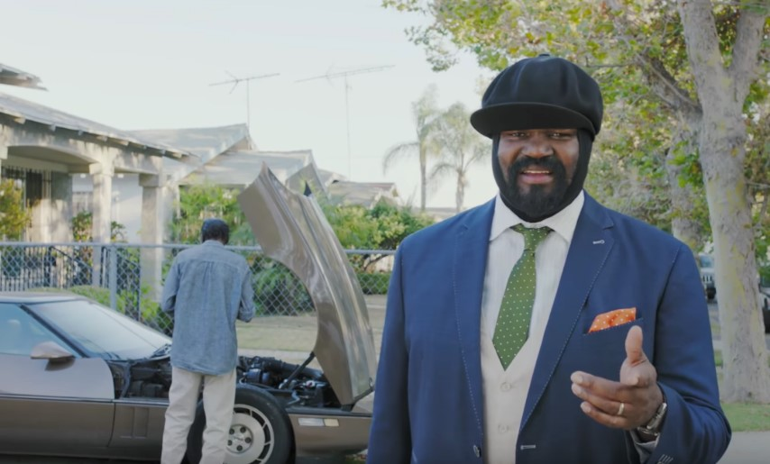 Le Meilleur Gregory Porter Shares Consequence Of Love Video Stereoboard Ce Mois Ci