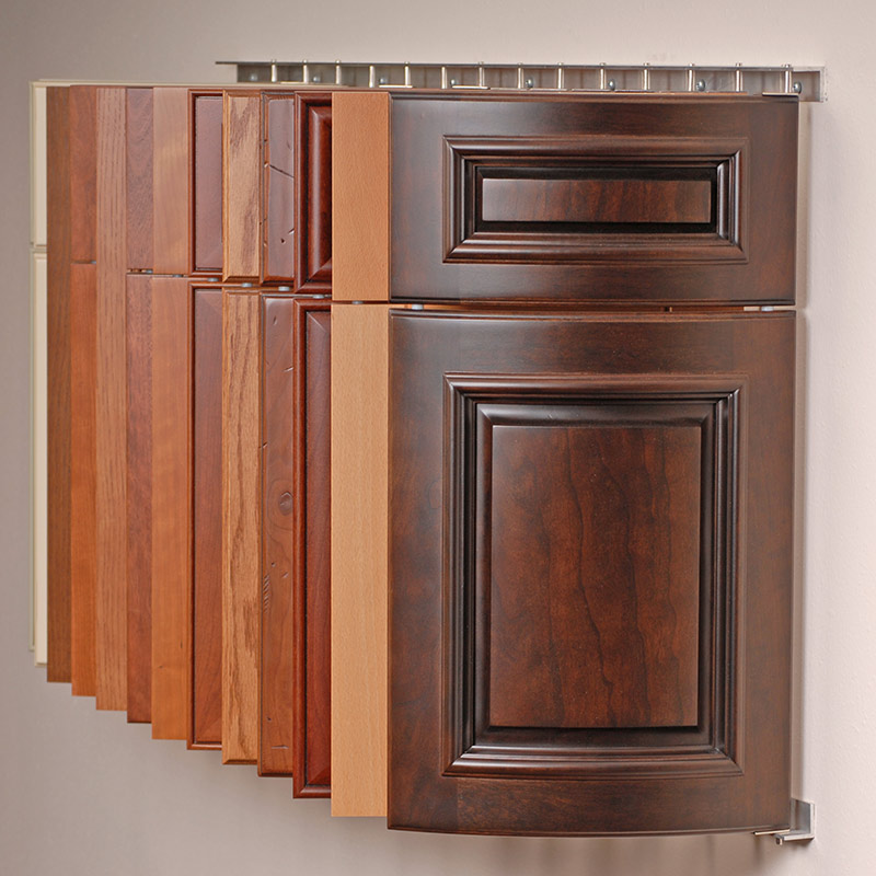 Le Meilleur Wall Display Kit For Sample Cabinet Doors Walzcraft Ce Mois Ci