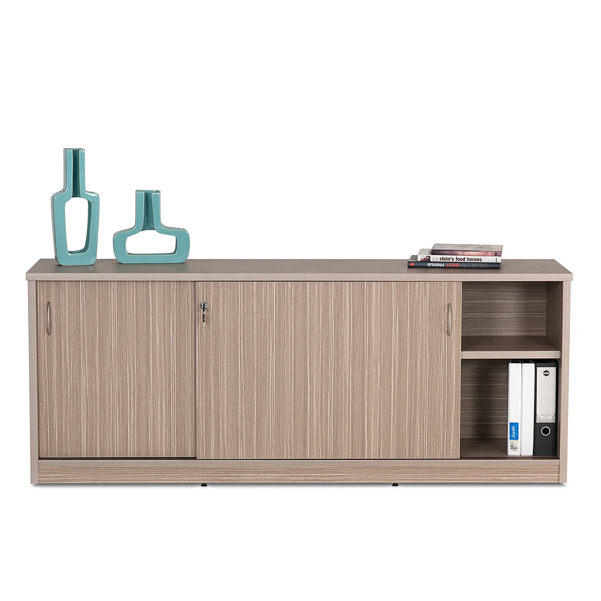 Le Meilleur Sliding Door Credenza Or Buffet Tawny Linewood Ce Mois Ci