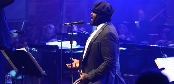 Le Meilleur Gregory Porter Live Review First Direct Arena Leeds Ce Mois Ci
