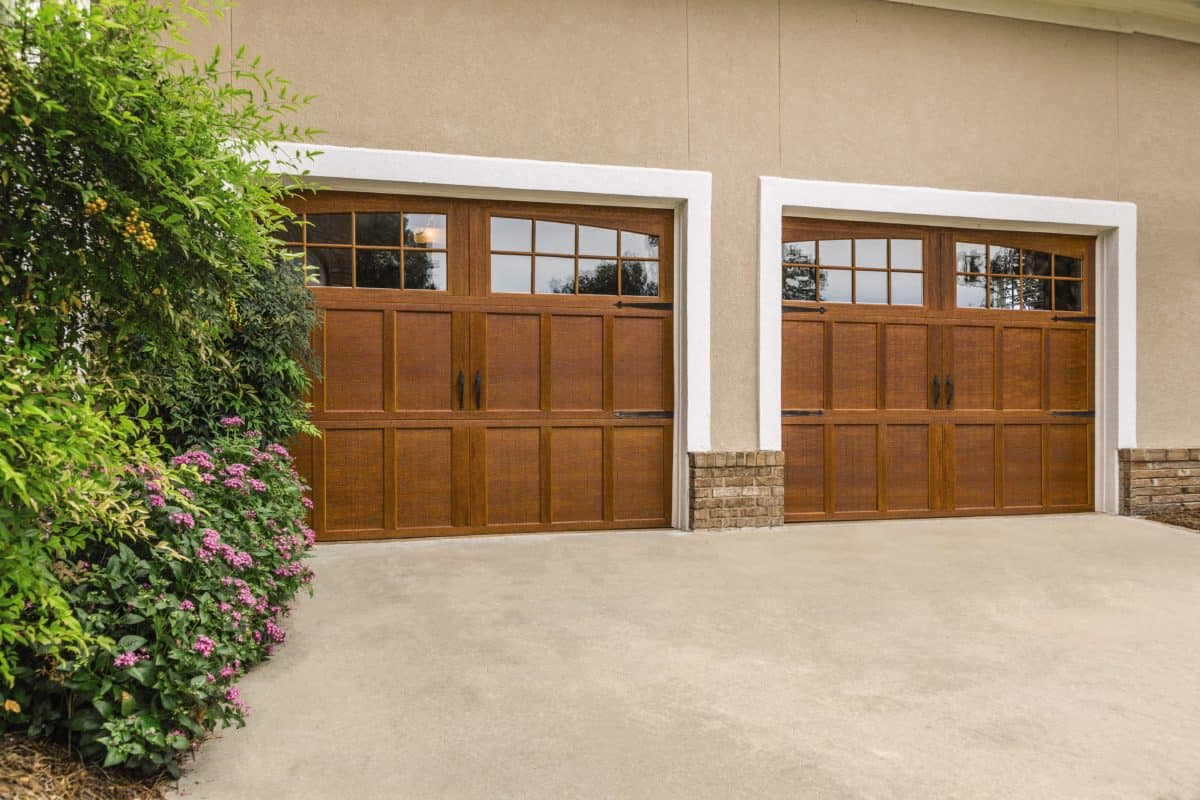 Le Meilleur Overhead Door™ Carriage House Garage Doors Sales Ce Mois Ci