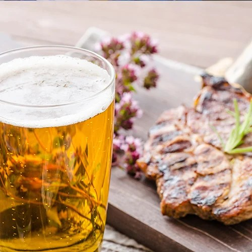 Le Meilleur The Ultimate Beer Food Pairing Guide Ce Mois Ci