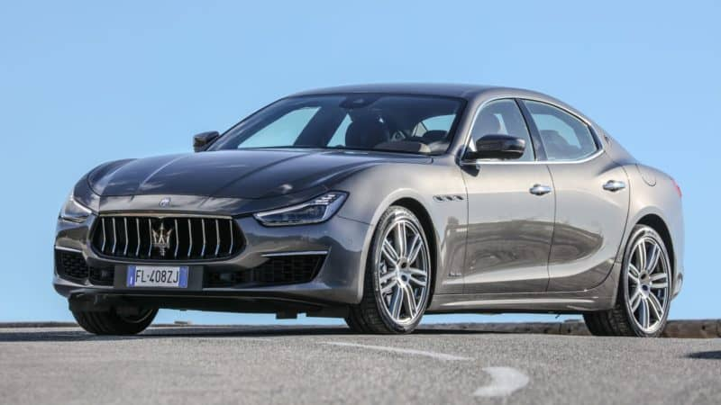 Le Meilleur Everything You Need To Know About The 2020 Maserati Models Ce Mois Ci