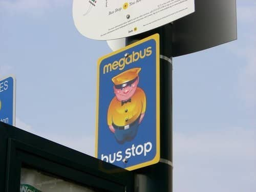 Le Meilleur A Review Of My Overnight Accommodations On Megabus Uk Ce Mois Ci