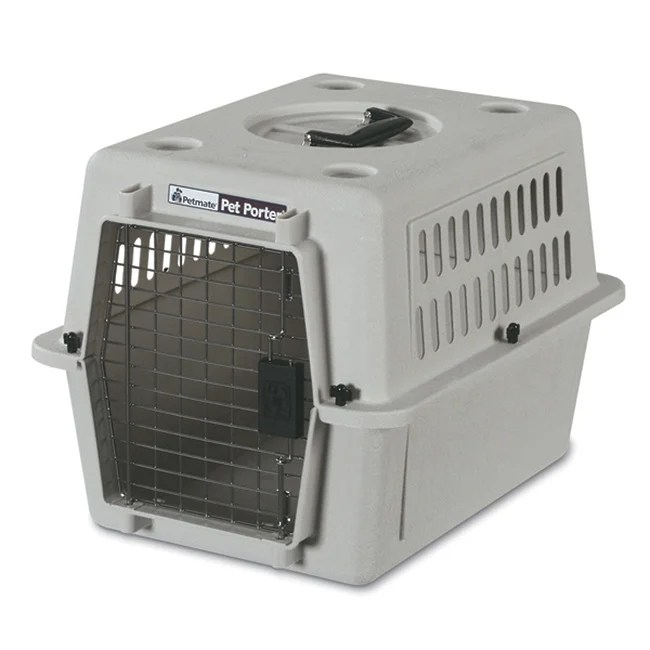 Le Meilleur Petmate Small Pet Porter Kennel Free Shipping On Orders Ce Mois Ci