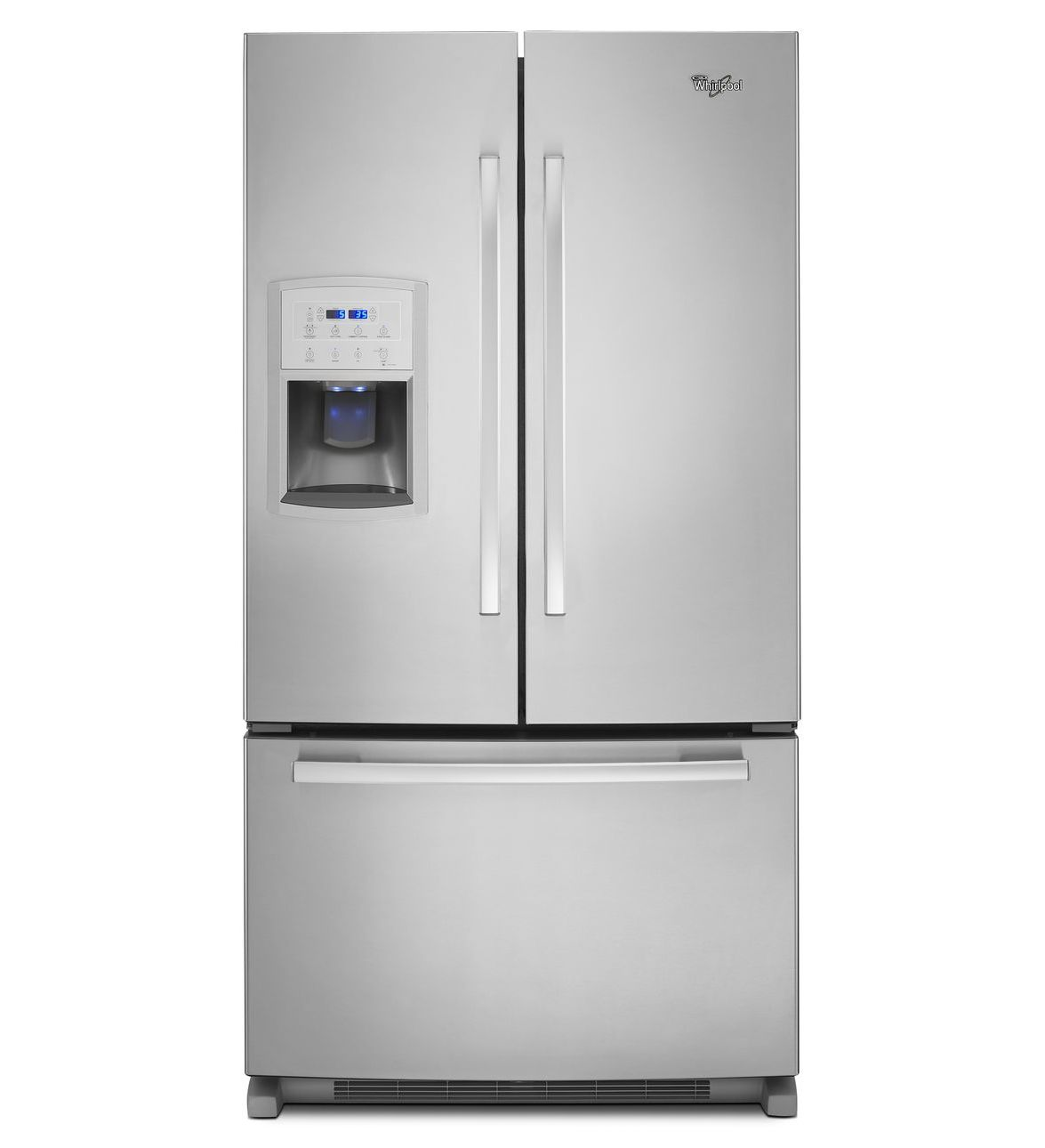Le Meilleur Review Whirlpool Gold French Door Refrigerator Ce Mois Ci