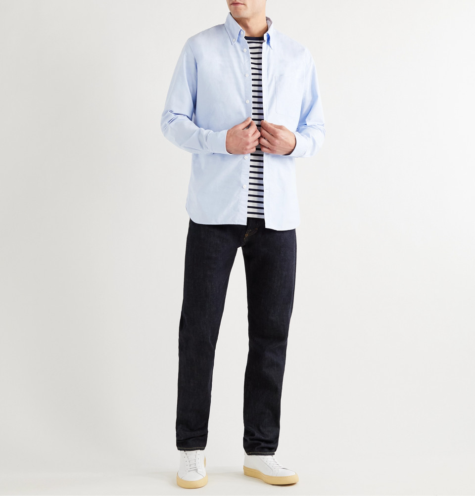 Le Meilleur Men S Designer The Essentials Mr Porter Ce Mois Ci