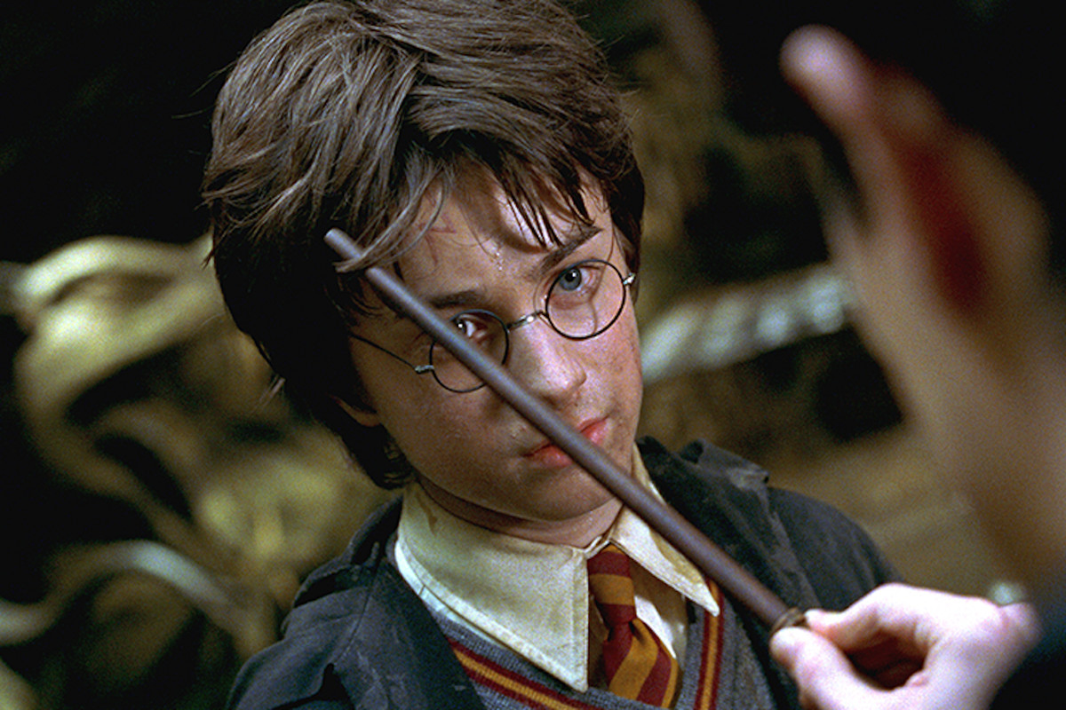 Le Meilleur Harry Potter Rpg Footage Apparently Leaks Online The Verge Ce Mois Ci