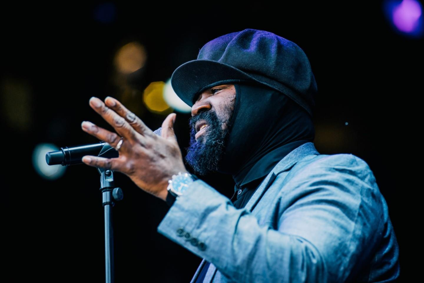 Le Meilleur Gregory Porter Tickets Gregory Porter Tour Dates 2019 Ce Mois Ci