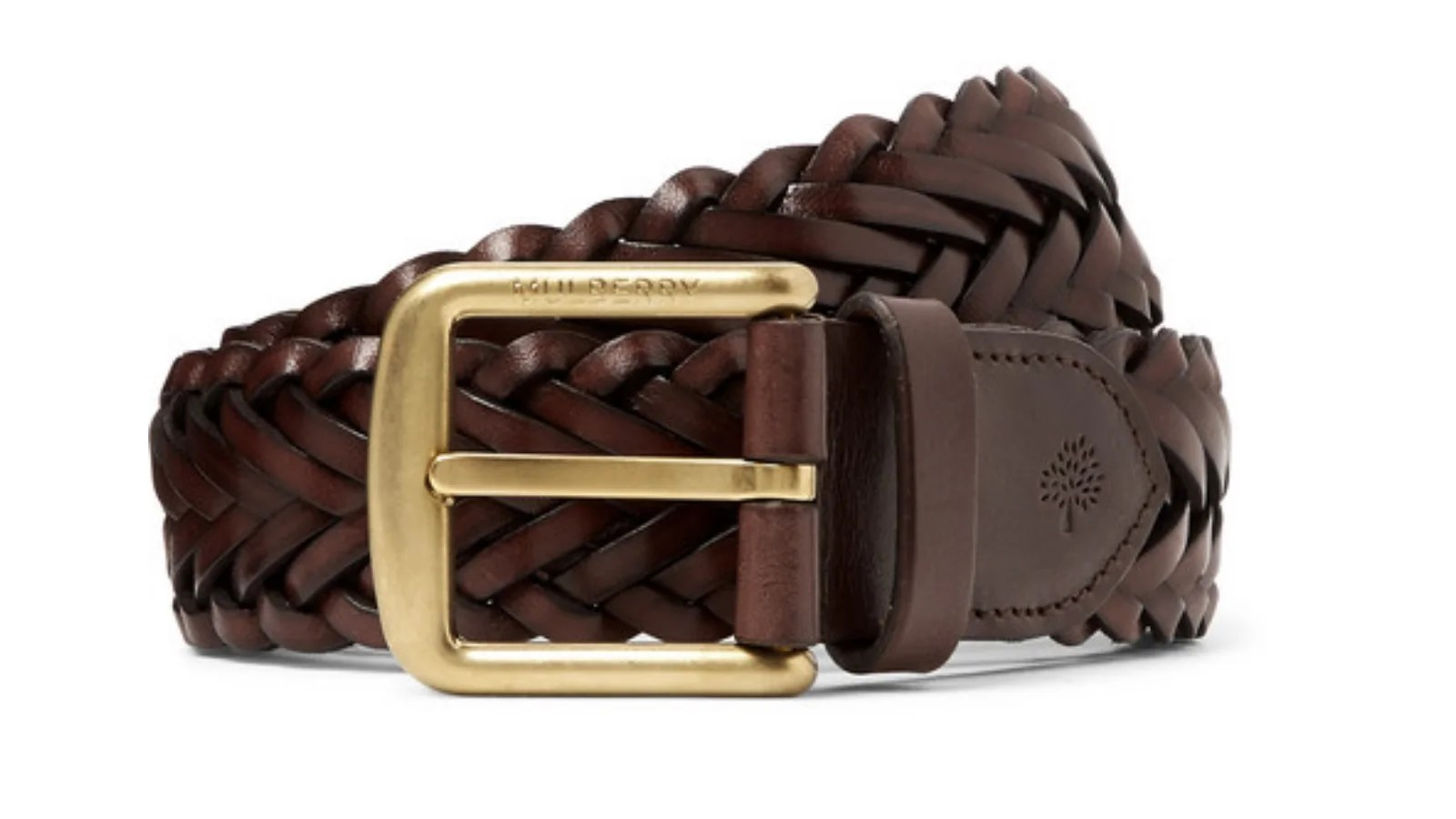 Le Meilleur Best Belts For Men The Best Plain Woven And Embroidered Ce Mois Ci