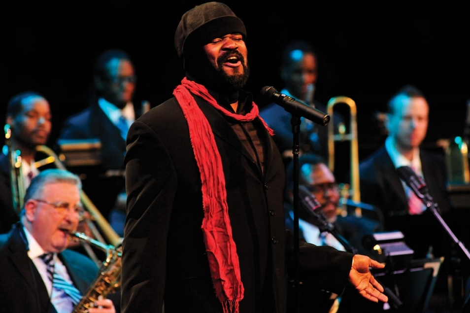 Le Meilleur Gregory Porter Jazz S Next Great Male Vocalist Jazztimes Ce Mois Ci