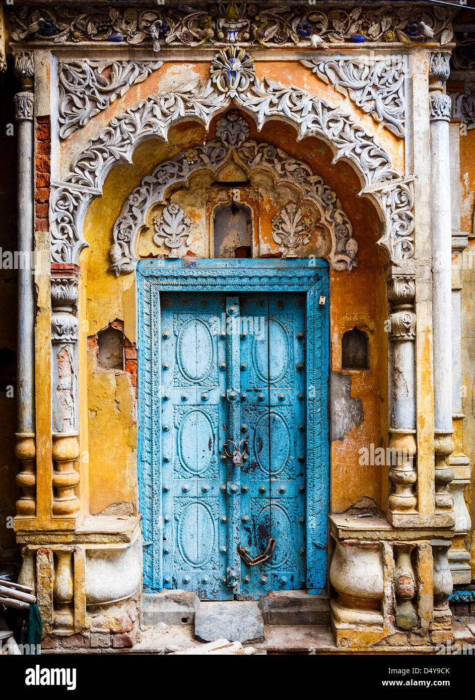 Le Meilleur A Beautiful Old Door Of A Palace In The Old Town Of Ce Mois Ci