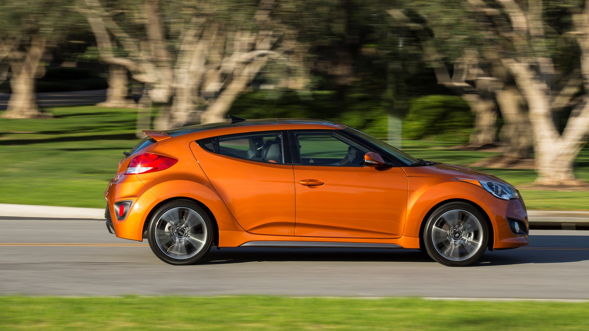 Le Meilleur 2017 Hyundai Veloster Gets Value Packed Edition Ce Mois Ci