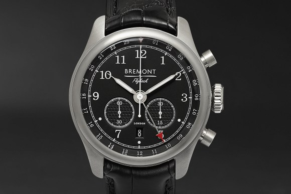 Le Meilleur The Limited Edition Bremont Codebreaker Now Available On Ce Mois Ci