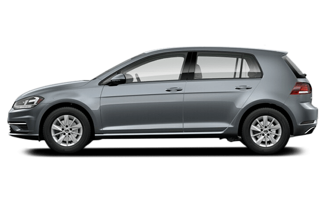 Le Meilleur 2018 Volkswagen Golf 5 Door Trendline Starting At 24080 Ce Mois Ci