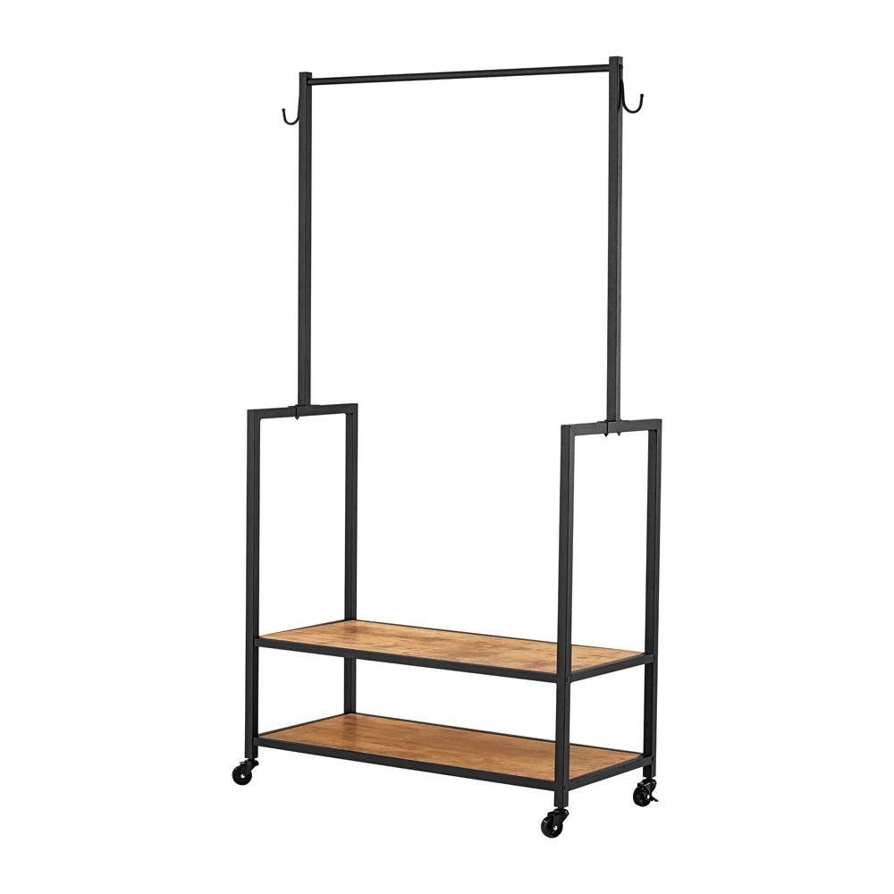 Le Meilleur Order Home Collection 41 14 In X 69 In Metal Vintage Ce Mois Ci