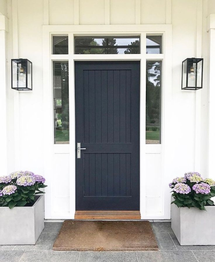 Le Meilleur 77 Charcoal Door For Garage Side Door For The Home Ce Mois Ci