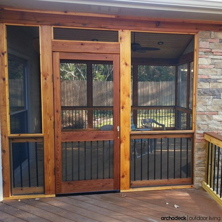 Le Meilleur 107 Best Screened Porch Ideas From Archadeck Images On Ce Mois Ci