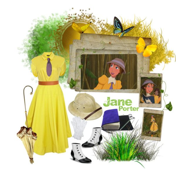 Le Meilleur Best 25 Jane Porter Ideas On Pinterest Disney Bound Ce Mois Ci