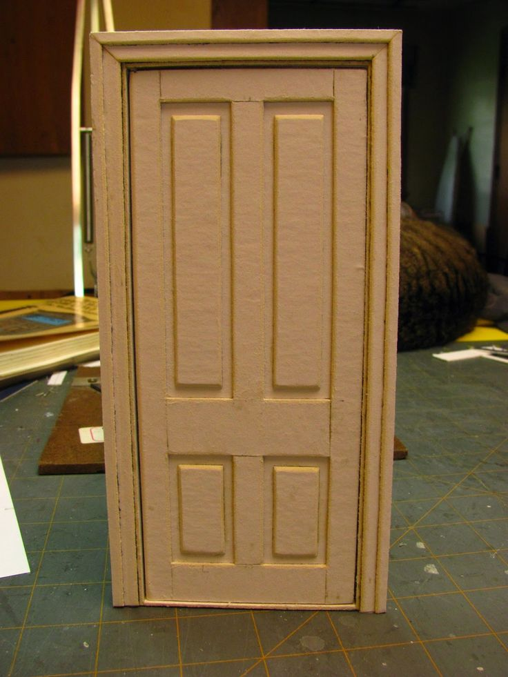 Le Meilleur 26 Best Dollhouse Doors And Windows Images On Pinterest Ce Mois Ci