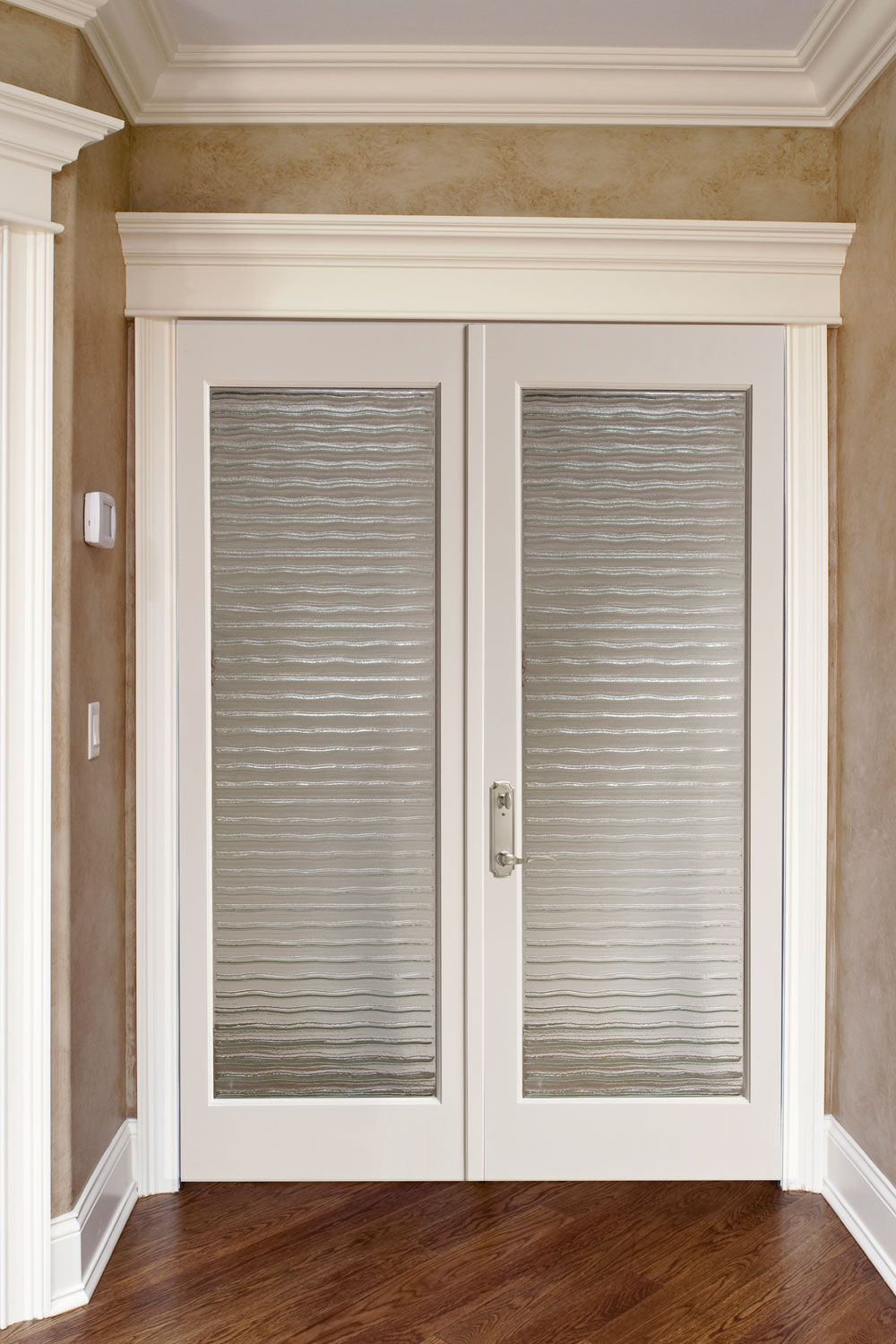 Le Meilleur Interior Door Custom Double Solid Wood With White Ce Mois Ci