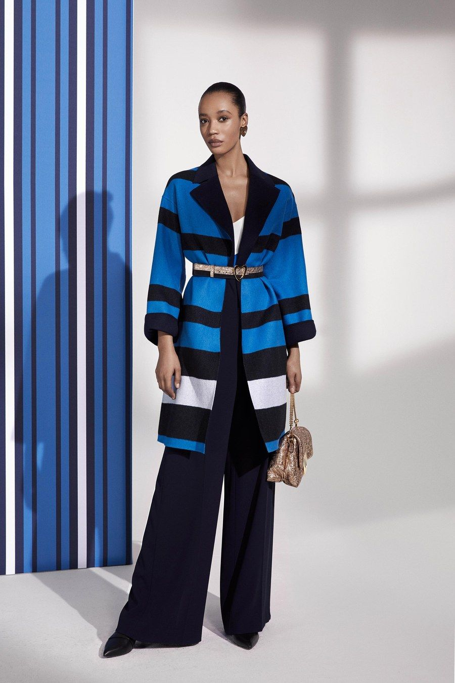 Le Meilleur Escada Resort 2019 Fashion Show Mode Fashion Women S Ce Mois Ci