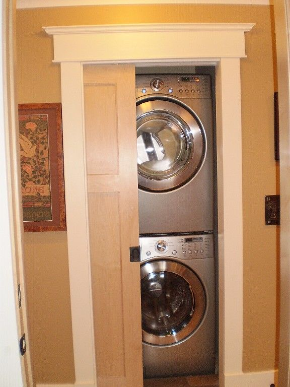Le Meilleur Kansas City Cottage Rental Stacking Washer Dryer In Ce Mois Ci