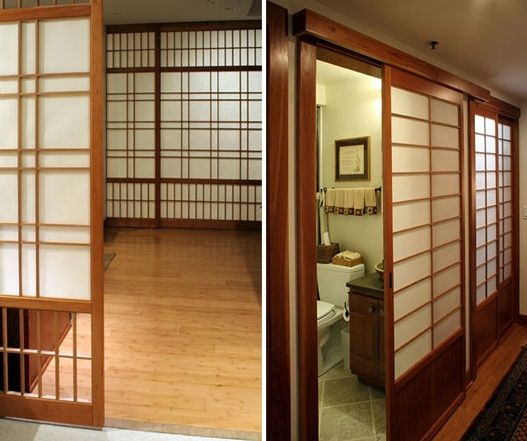 Le Meilleur How To Make Japanese Sliding Doors Bedroom In 2019 Ce Mois Ci