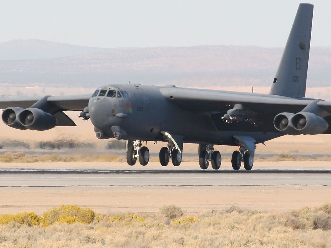 Le Meilleur B 52 Landing Fighter Aircraft Fighter Jets Fighter Ce Mois Ci