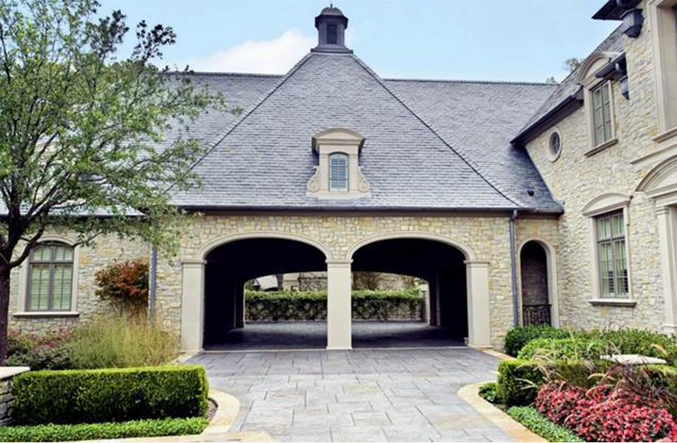 Le Meilleur Location 5 Abbey Woods Lane Dallas Tx Square Footage Ce Mois Ci