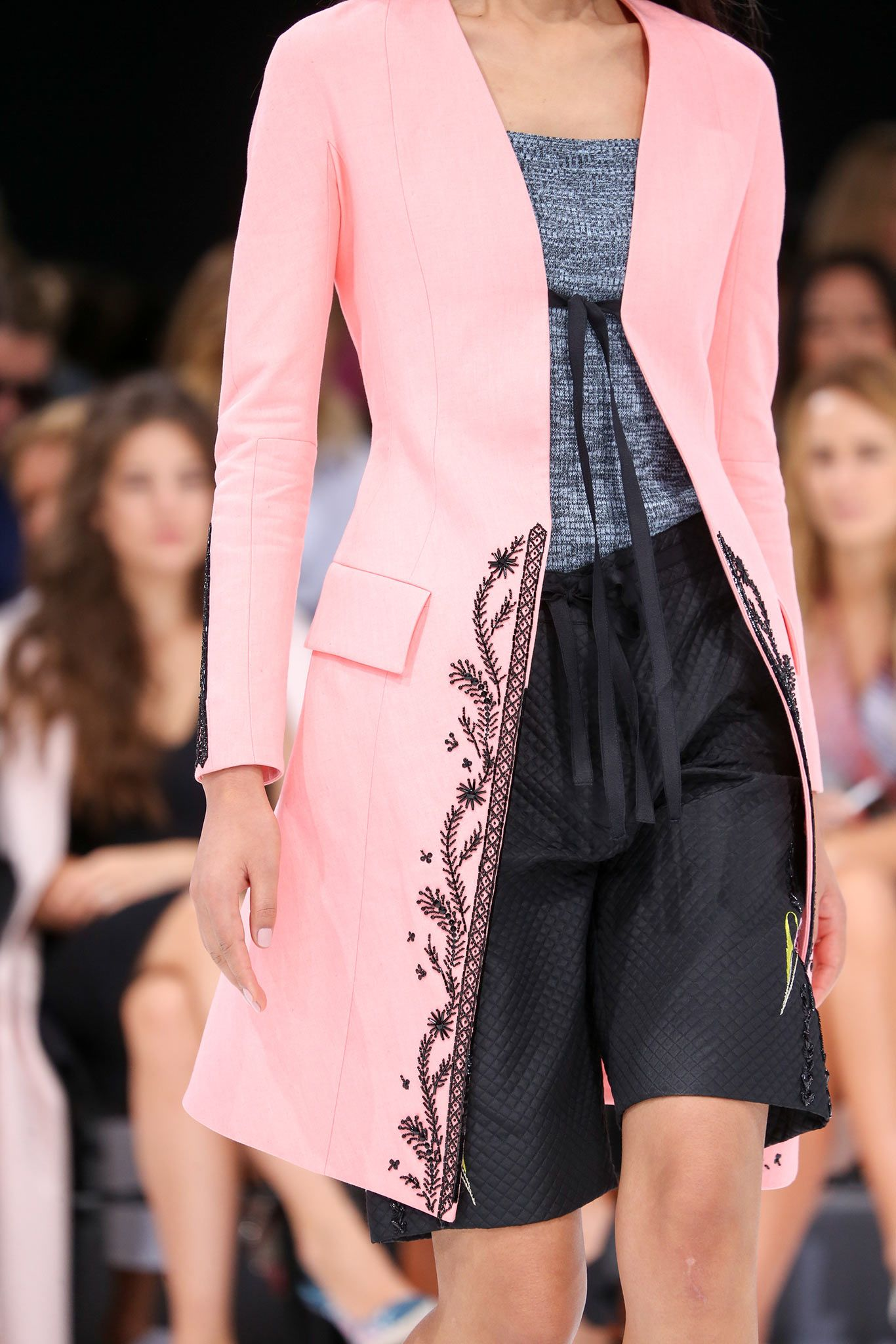 Le Meilleur Christian Dior Spring 2015 Ready To Wear Collection Ce Mois Ci