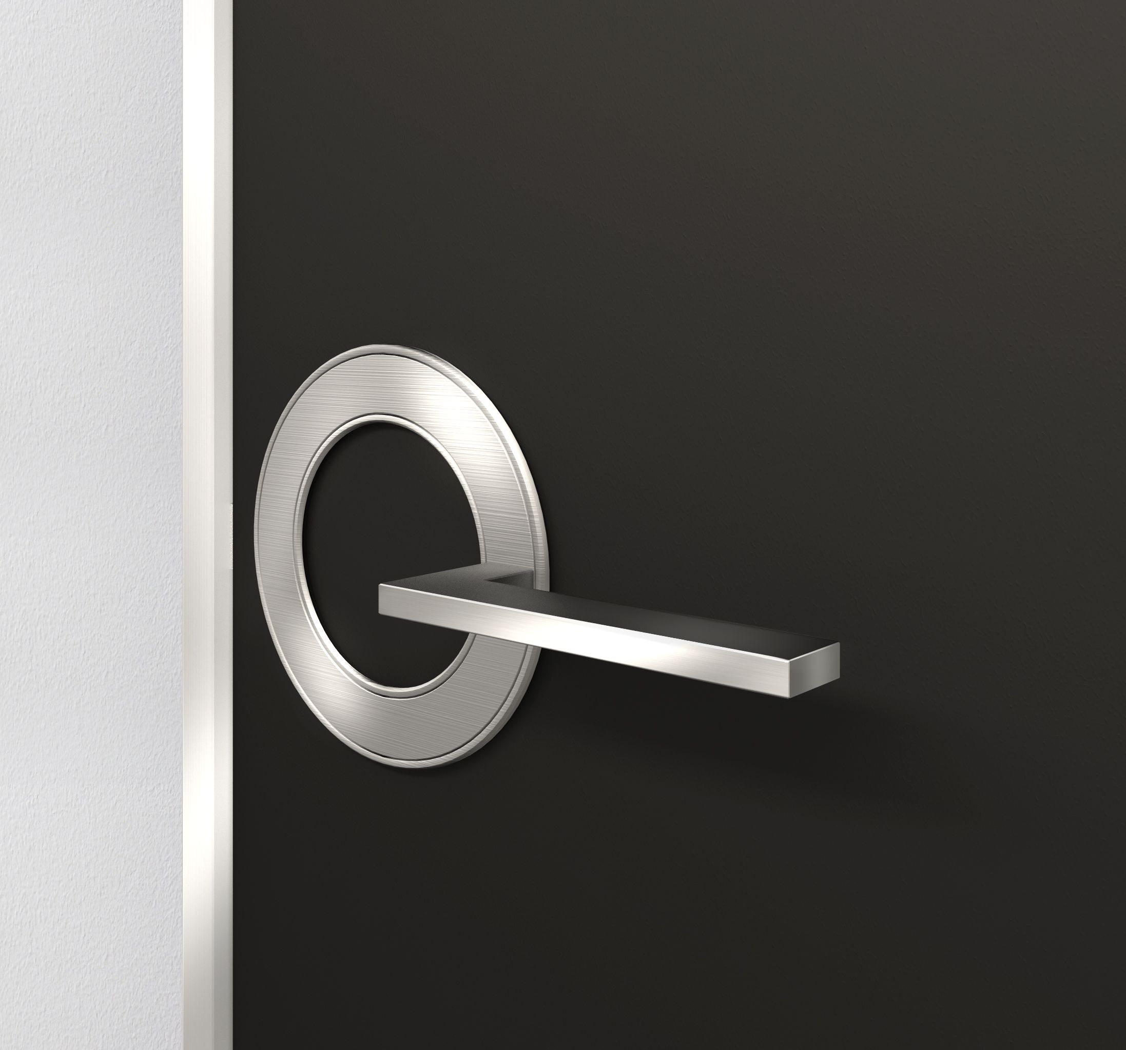 Le Meilleur The Orb Door Handle Like The Design And Concept Behind Ce Mois Ci