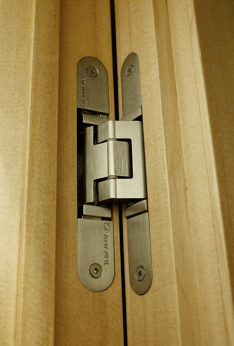 Le Meilleur Concealed Hinge Home Materials Ideas In 2019 Concealed Ce Mois Ci