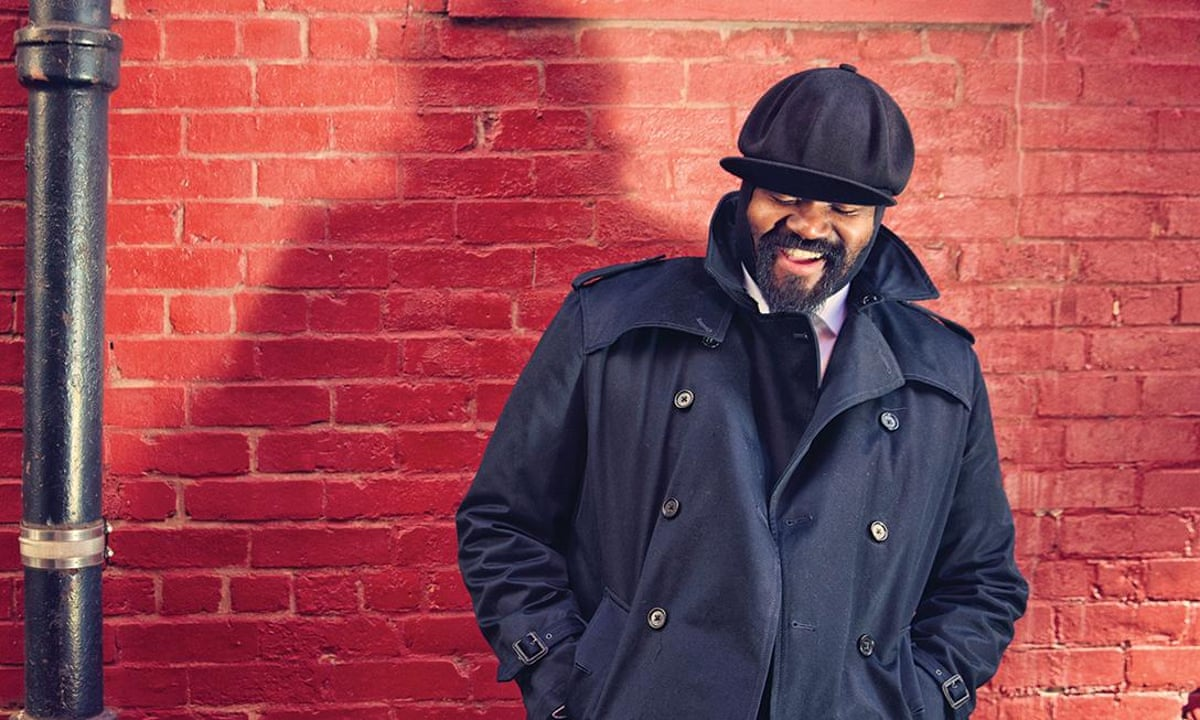 Le Meilleur Gregory Porter Take Me To The Alley Review – Genre Ce Mois Ci