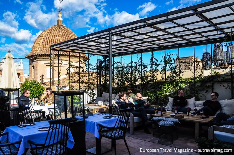 Le Meilleur Top 5 Winter Restaurants With A View In Valencia Ce Mois Ci