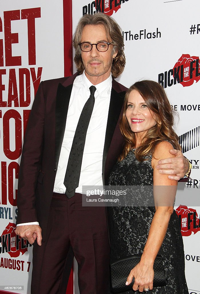 Le Meilleur 60 Top Rick Springfield And Barbara Porter Pictures Ce Mois Ci