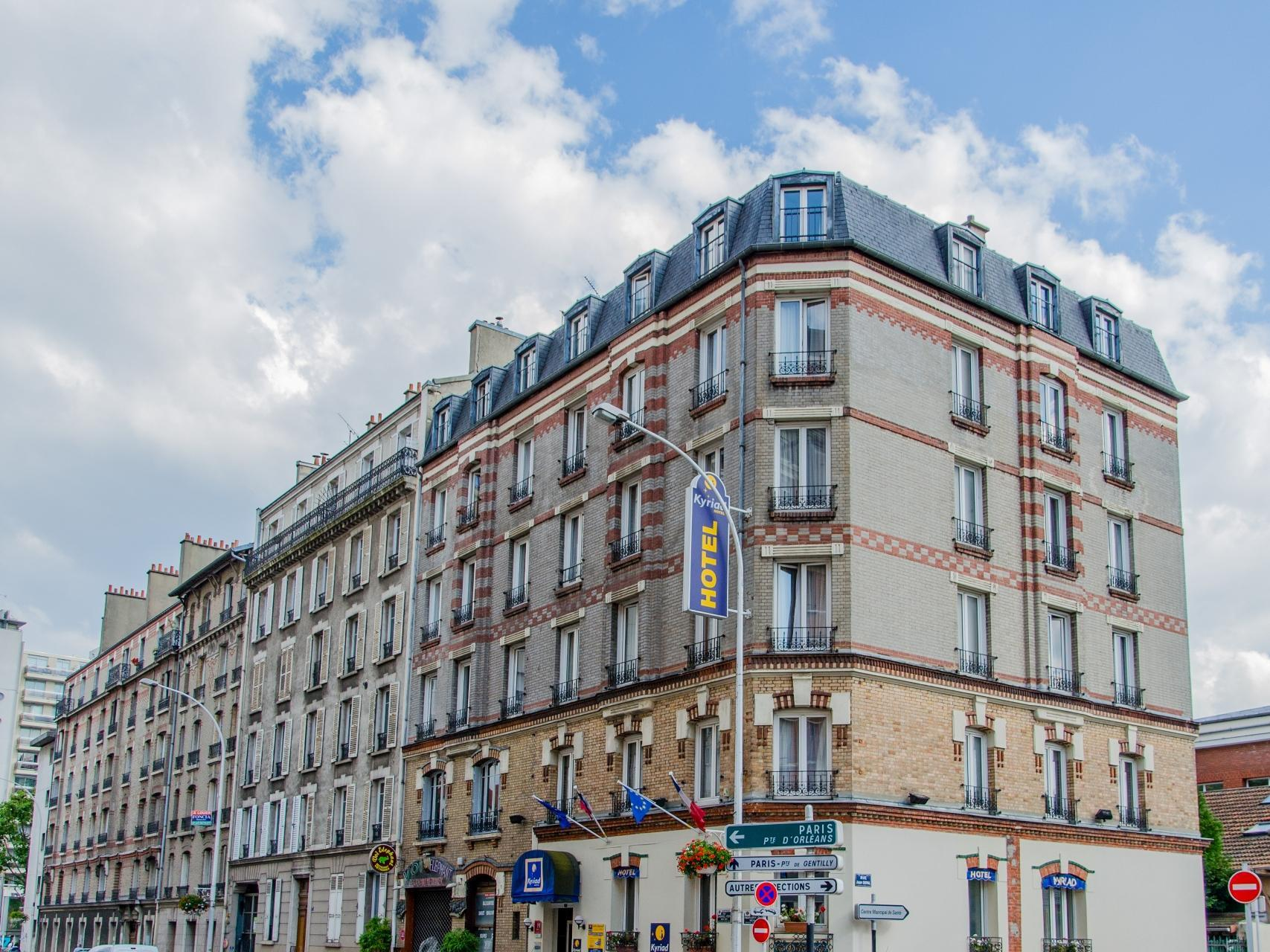 Le Meilleur Hotel Arc Paris Porte D'orleans In France Room Deals Ce Mois Ci