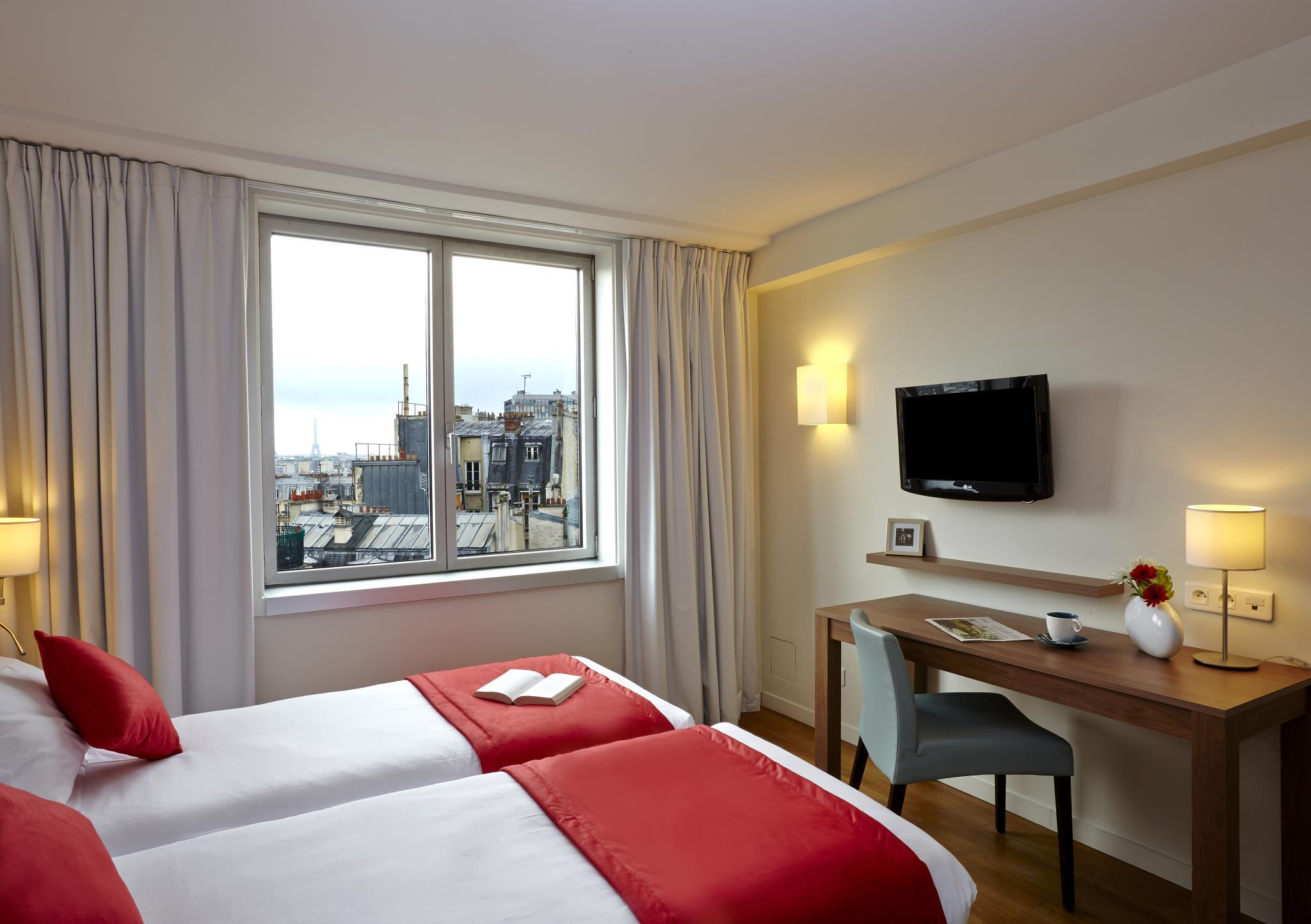 Le Meilleur Citadines Place D'italie Paris In France Room Deals Ce Mois Ci