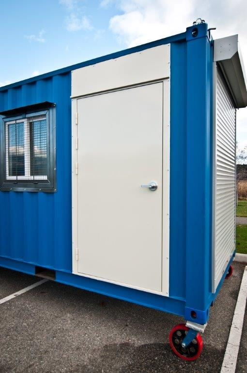 Le Meilleur Shipping Container Accessories And Modifications Doors Ce Mois Ci