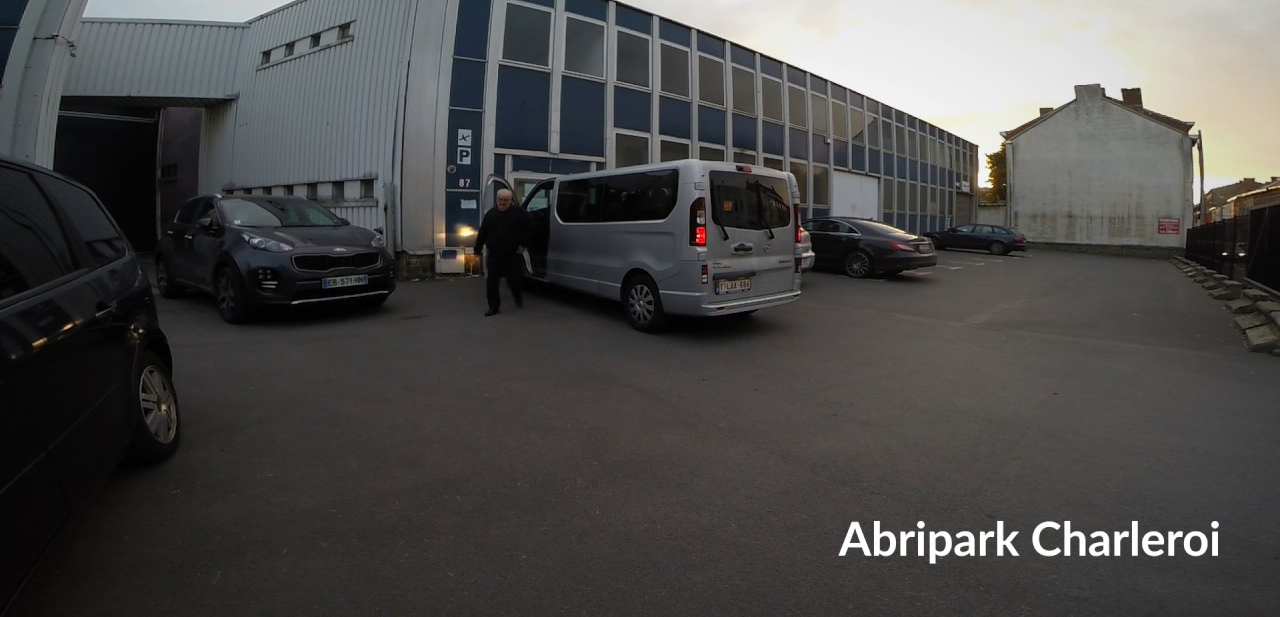 Le Meilleur Reserver Parking Aeroport Beauvais Parking Officiel A Ce Mois Ci