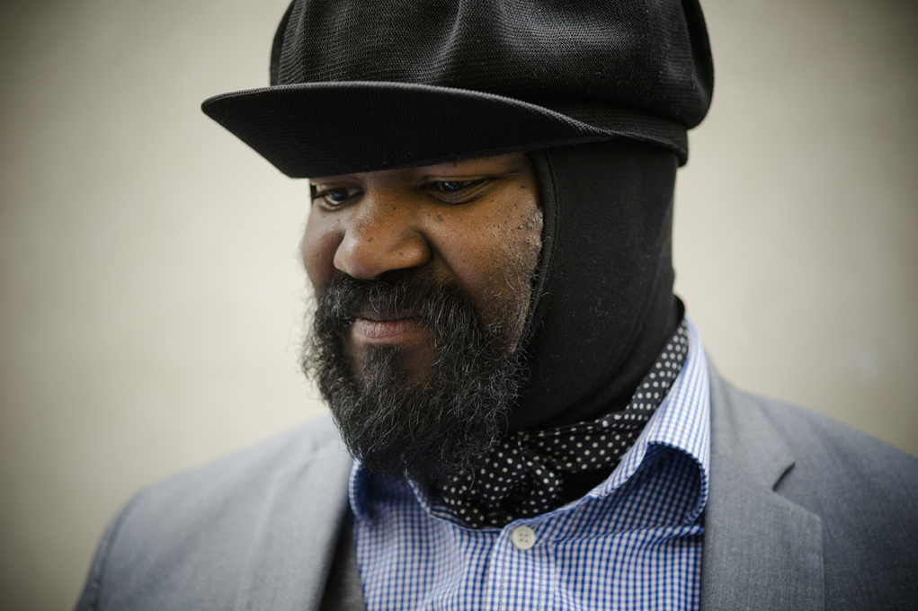 Le Meilleur Gregory Porter Pays Tribute To Nat King Cole In New Album Ce Mois Ci