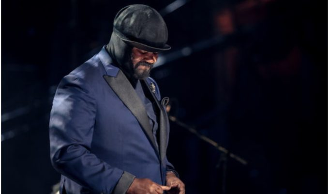 Le Meilleur Gregory Porter One Night Only — Live At The Royal Albert Ce Mois Ci