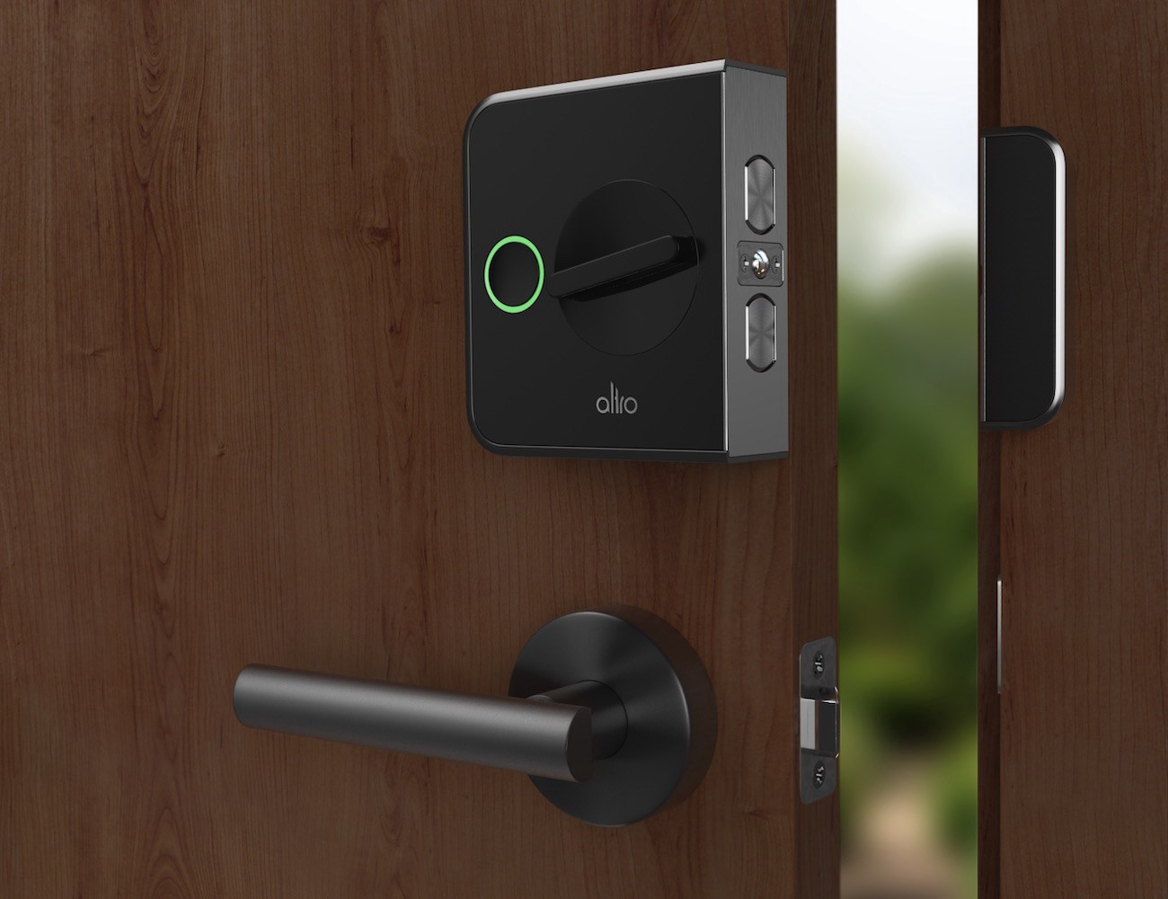 Le Meilleur 13 Smart Door Locks For Keeping Those Burglars Away Ce Mois Ci