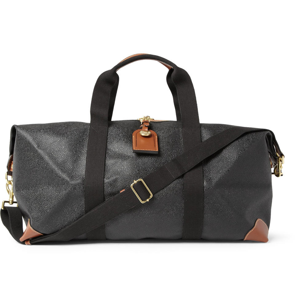 Le Meilleur Mulberry Medium Clipper Holdall Bag Mr From Mr Porter Bags Ce Mois Ci