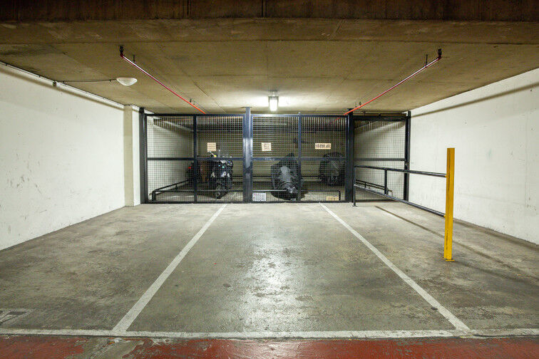 Le Meilleur Location Parking Garage Porte De Saint Cloud Rue Michel Ce Mois Ci