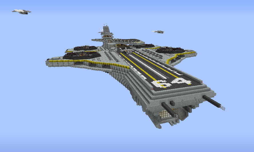 Le Meilleur Helicarrier S H I E L D From The Avengers The Movie Ce Mois Ci