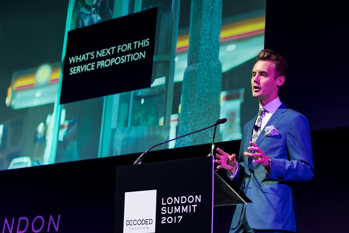 Le Meilleur Five Future Tech Trends From Decoded Fashion London Summit Ce Mois Ci