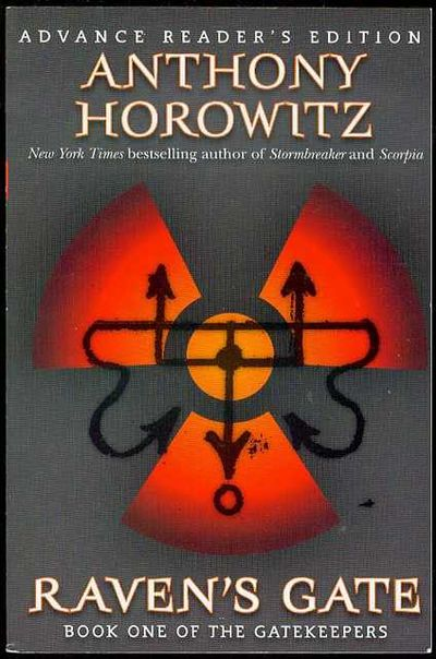 Le Meilleur Raven S Gate The Gatekeepers Book 1 By Anthony Horowitz Ce Mois Ci